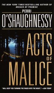 Acts of Malice Book Cover