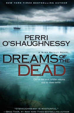 Dreams of the Dead: Published 2010