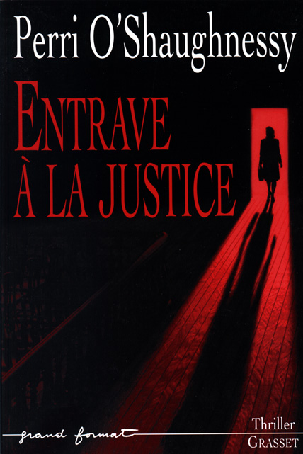 Obstruction of Justice French Edition