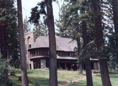 Markov Mansion